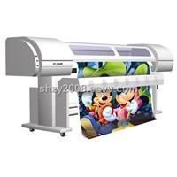 2meter digital printer