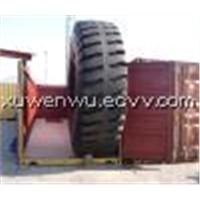 40.00-57 E-4 Otr Tyre
