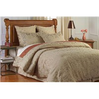 6 pcs of comforter /bedding set-Cedar