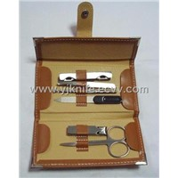 6pcs Manicure Set (MS-301)