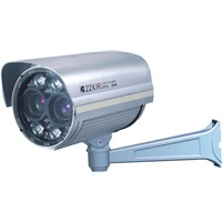 80-100m 22X Double CCD Camera-MD-221H