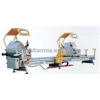 Alu-alloy Precise Double Mitre Saw