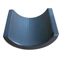 Arc Ferrite Magnets for PMDC Motors (segment magnet for dc motors)