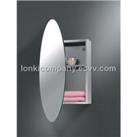 Stainless Steel Mirror Cabinet(CB-G4565)