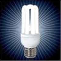 CFL lamp lighting ballast bulb illumination