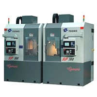 CNC Vertical Lathe ( SUP300)