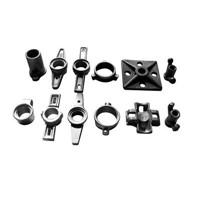 Fastener/Scaffold Adjust handle