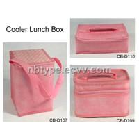 Cooler Lunch Bag (CB-D107S)