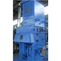 Cottonseed delinter machine