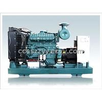 Cummins diesel generator sets (27kva-2.2Mva)