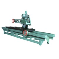 DQ600W stone edge cutting machine