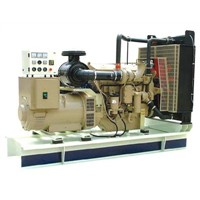 Diesel Generator set with John Deere engine