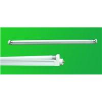 Easy install type T5 fluorescent lights