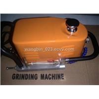 Edge grinding machine