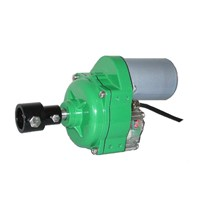 Electric Roll-up unit