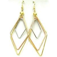 Fahion earrings and studs