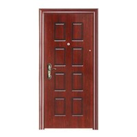 Fire Doors,Security Doors China Manufacturer, steel doors