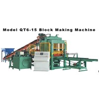 Full Automatic Brick Production Line