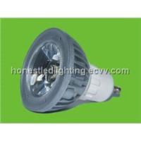 GU10 High Power LED Lamp