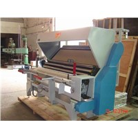 HS-156 Rolling and Inspecting Machine for Fabric