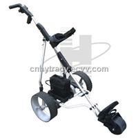 HY005A golf trolley