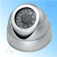 High-Quality Image Day-Night Both Use Dome Camera