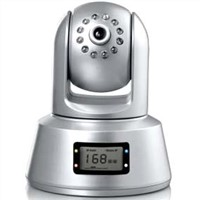 IP Camera (powerful night function)