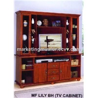 MF Lily BH (TV Cabinet)
