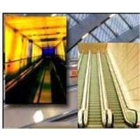 Matiz-Skywalk series Escalator&APM