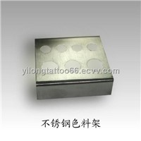 Stainless Steel Ink Stand (2100106)
