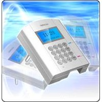 OCOM Proximity Card Time and Attendance with access control