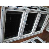PVC Window, PVC casement windows
