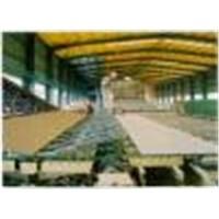 Paper Suface Gypsum Board Production Line