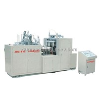 Paper cup machine JBZ-S12