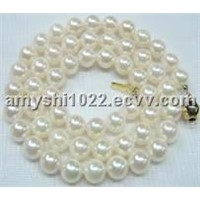 Pearl Necklace L0005