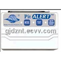 Pit Alert Water Detection System