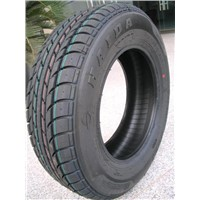 Radial PCR tyres