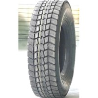 Radial truck tyre 13R22.5