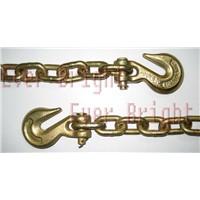 Ratchet Type Binder, Lever Type Binder, Chains 001