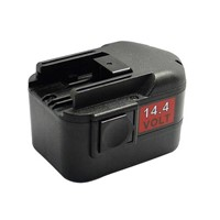 Replacement Power Tool Battery for MILWAUKEE 48-11-1000, 48-11-1014