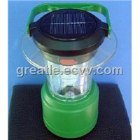 Solar Energy Camping Lights