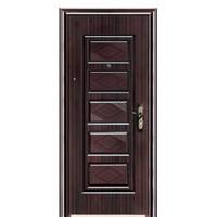 Stainless Doors, Security Steel Doors
