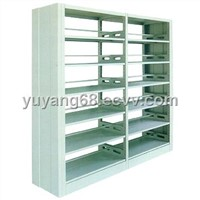 Steel Library Shelving