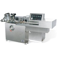 TCP68-D Automatic Condom Packaging Machine