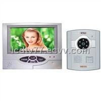 TFT-LCD video doorbell