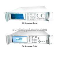 YB-MB300 FM/AM Broadcast Tester