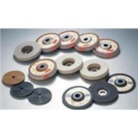 abrasive discs and polishing discs