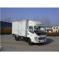common cargo truck