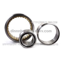 cylindrical roller roller bearing