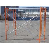 door scaffold